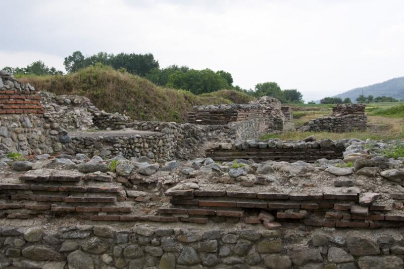 Кула и бедеми утврђења Timacum Minus