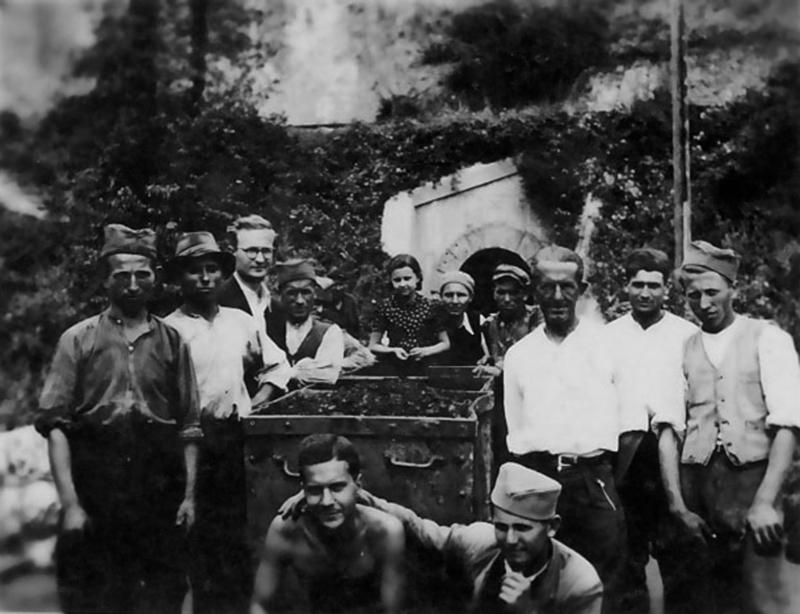 Рудник у Подвису