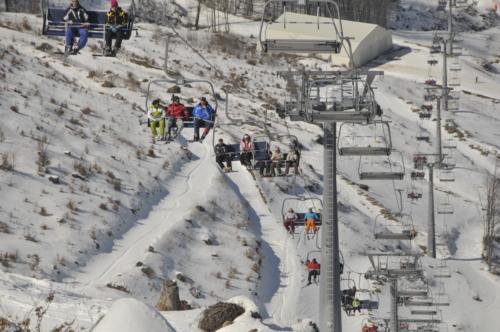 Скијалиште на Старој планини