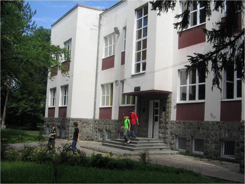 Техничка школа у Књажевцу